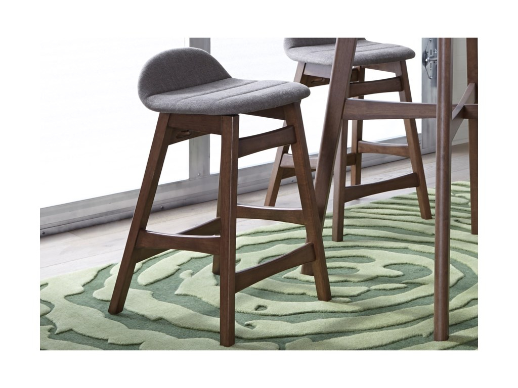 Liberty Furniture Space SaversBarstool