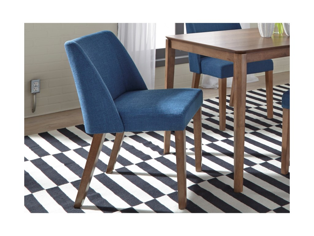 Liberty Furniture Space SaversNido Chair
