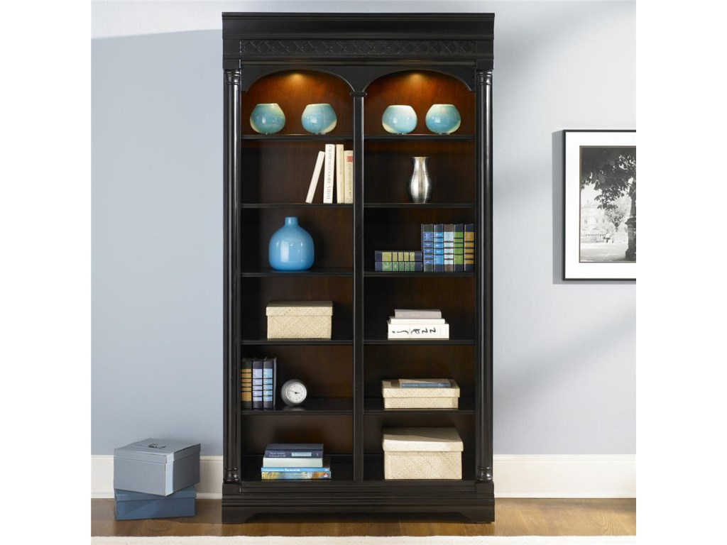 Liberty Furniture St. IvesBunching Bookcase
