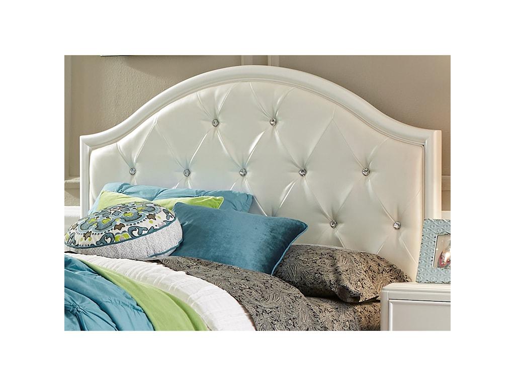 Liberty Furniture StardustTwin Panel Headboard