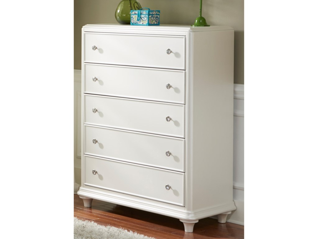 Liberty Furniture Stardust5 Drawer Chest