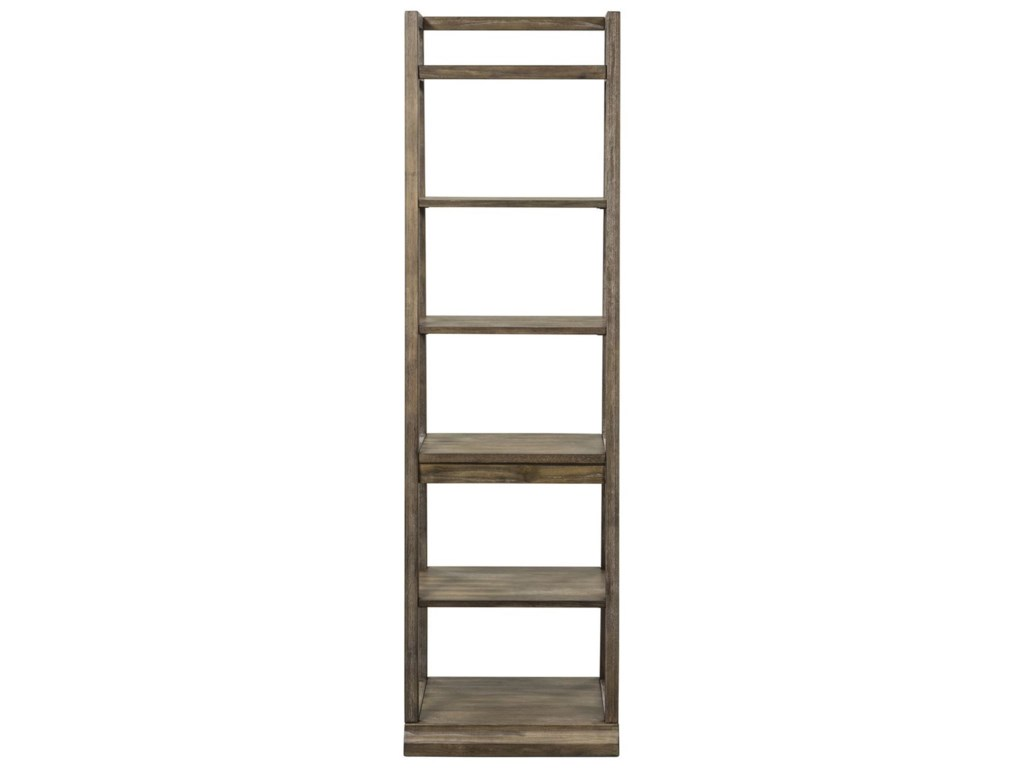 Liberty Furniture 466-HOJLeaning Bookcase
