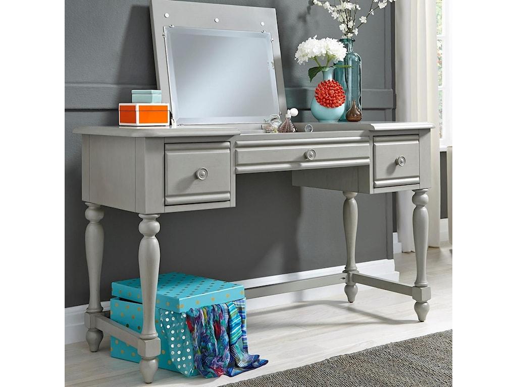 Liberty Furniture Sumer House YouthVanity Desk