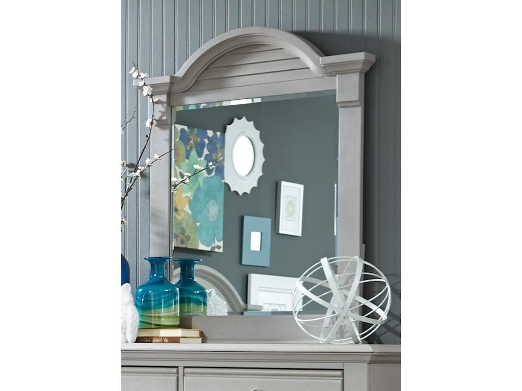 Liberty Furniture Sumer House YouthRectangular Mirror