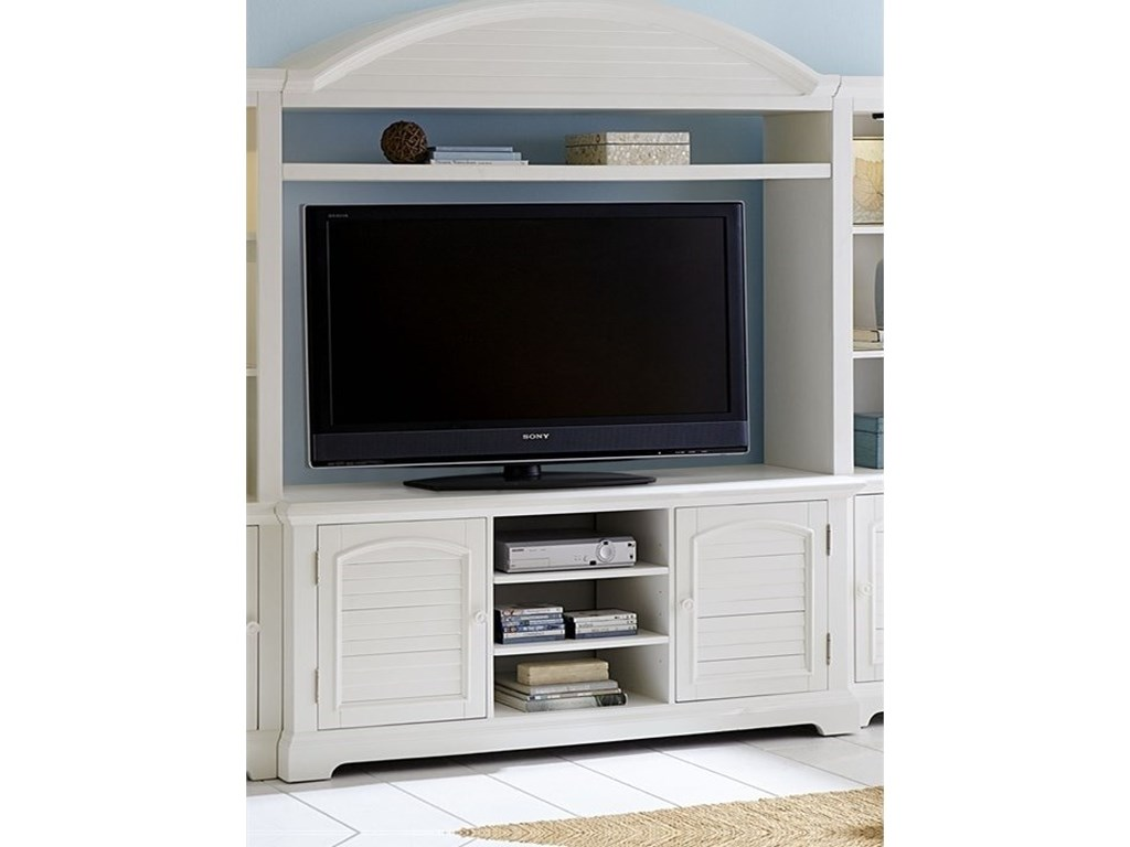Liberty Furniture Summer HouseEntertainment Center