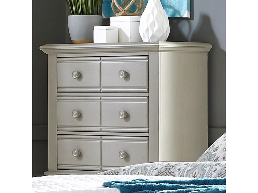 Liberty Furniture Summer House II5 Drawer Chest