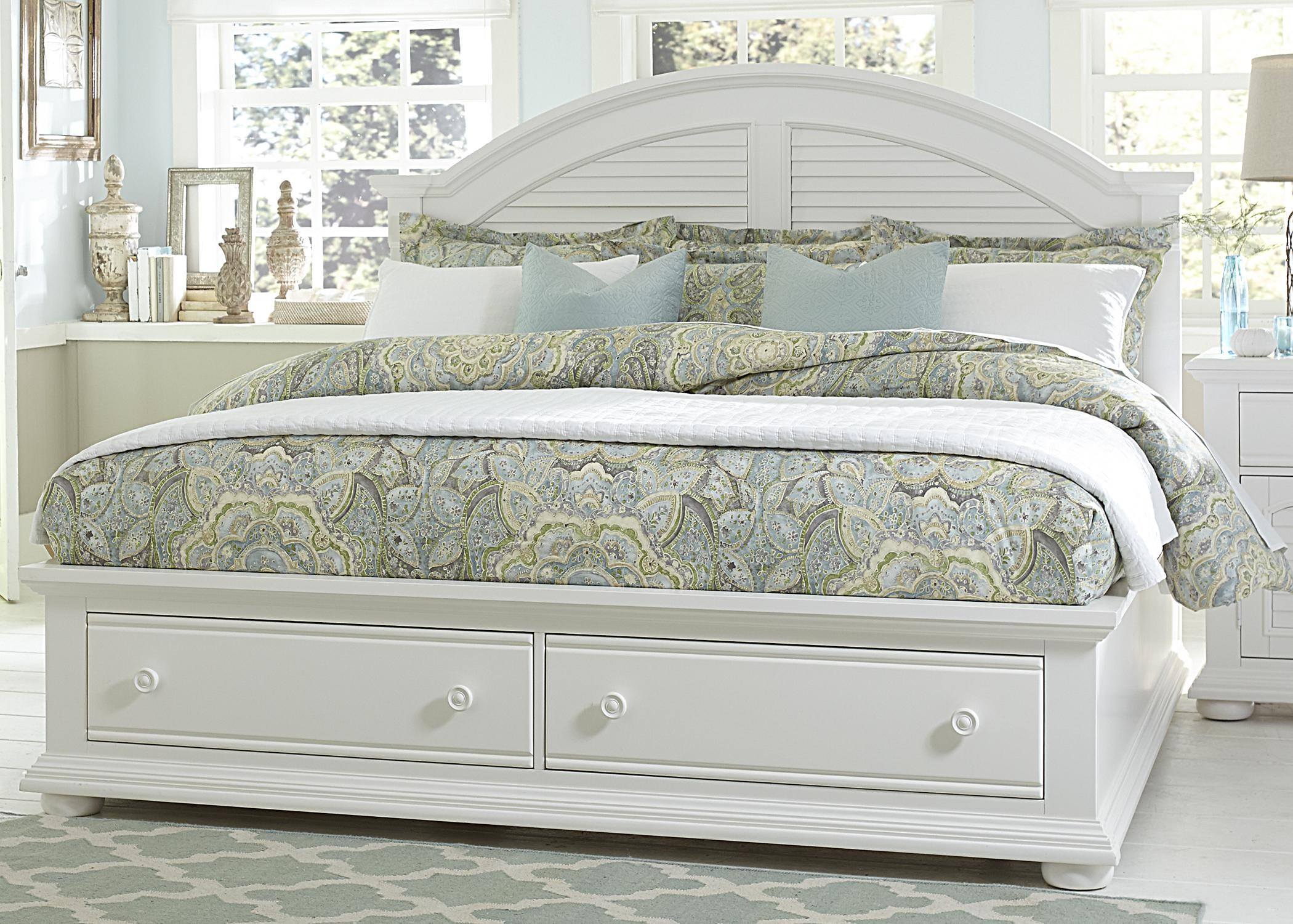 liberty furniture summer house 607 br qsb cottage queen bed with rh furnitureappliancemart com cottage queen bed set cottage queen bed set