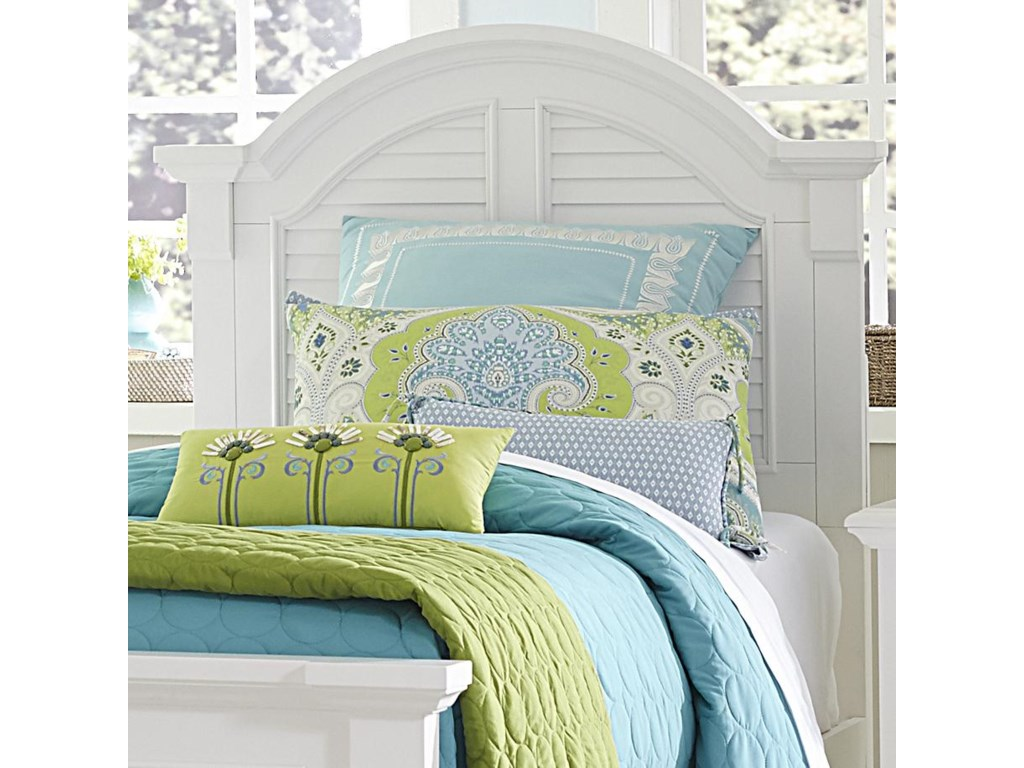 Liberty Furniture Summer HouseTwin Panel Headboard