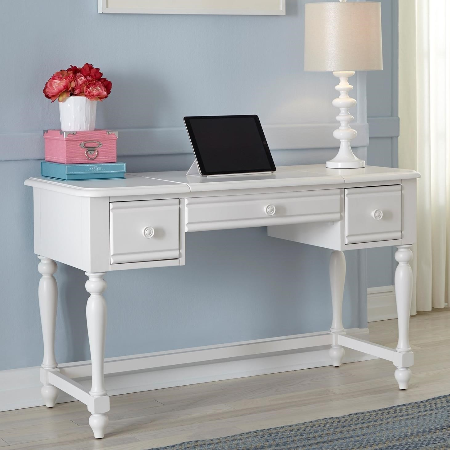 Liberty Furniture Summer HouseVanity Desk