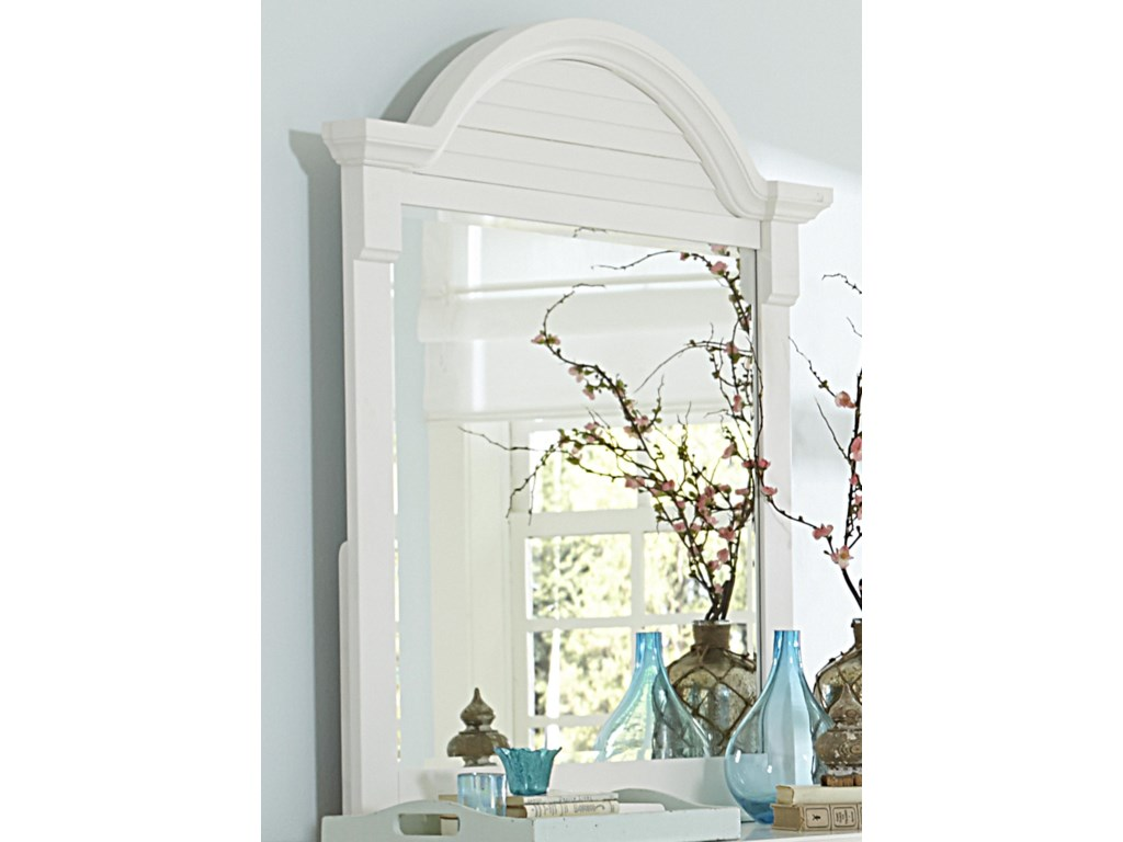 Liberty Furniture Summer HouseMirror