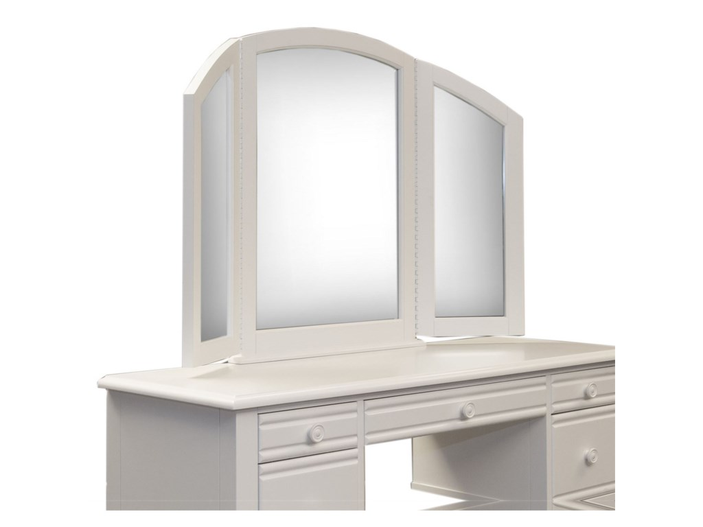 Liberty Furniture Summer HouseVanity Mirror