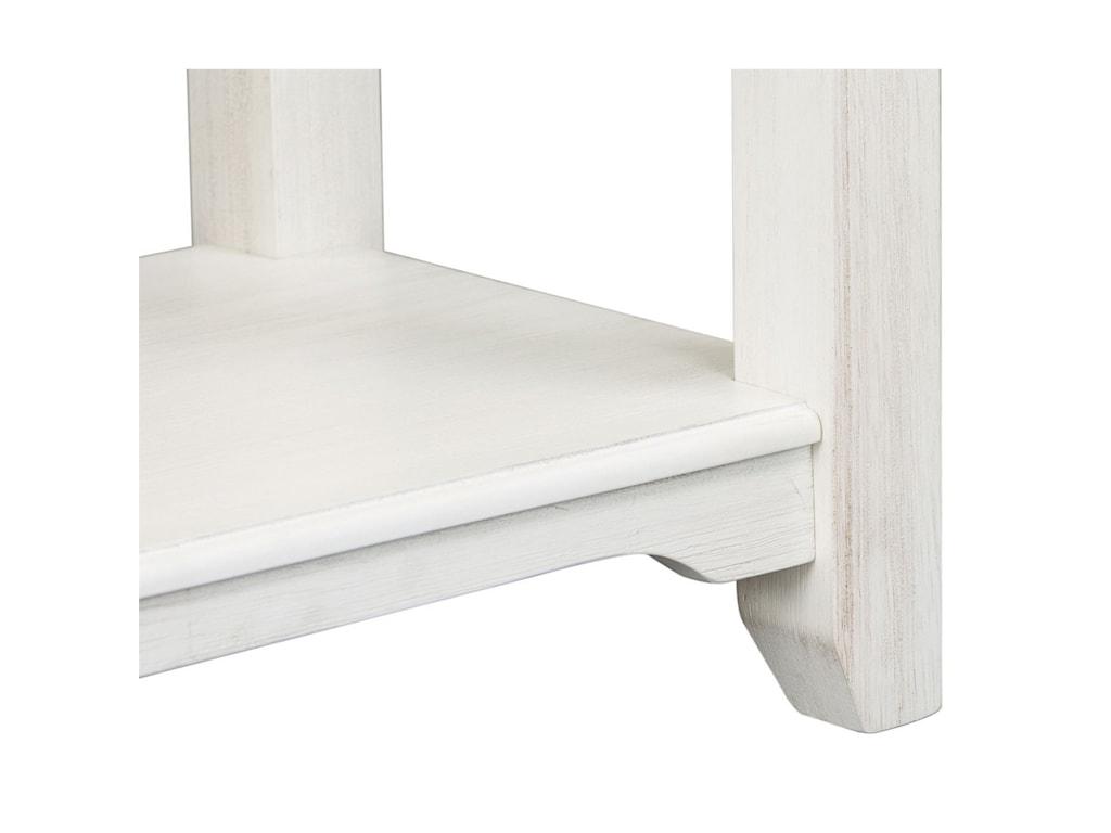 Liberty Furniture SummervilleSofa Table