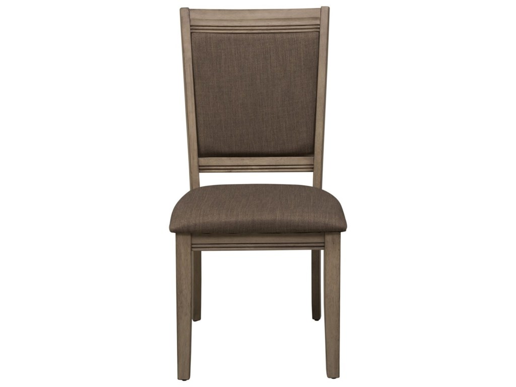 Liberty Furniture Sun ValleyUpholstered Side Chair