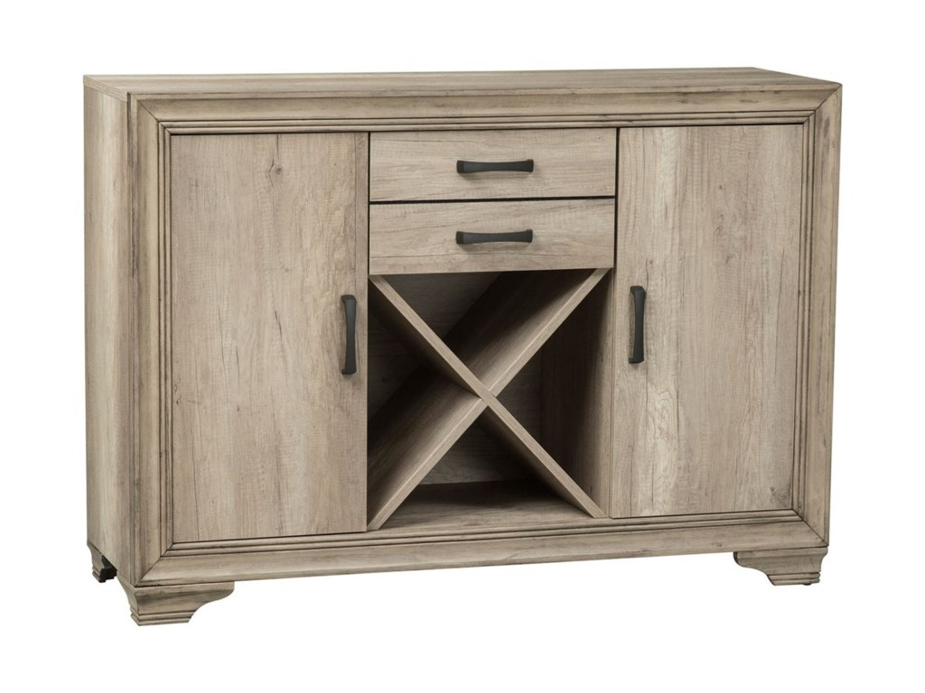 Liberty Furniture Sun ValleyServer