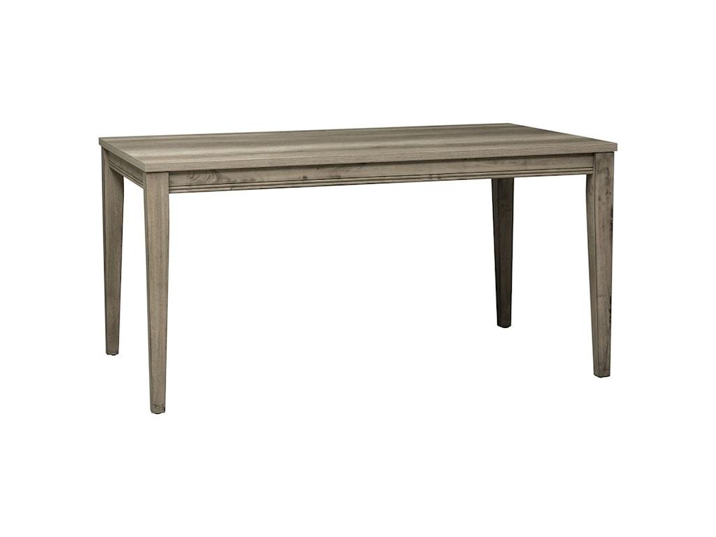 Liberty Furniture Sun ValleyRectangular Leg Table