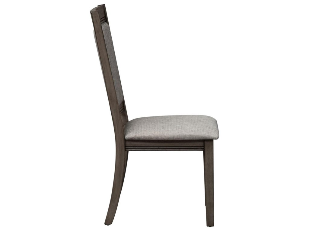 Liberty Furniture Tanners CreekUpholstered Side Chair