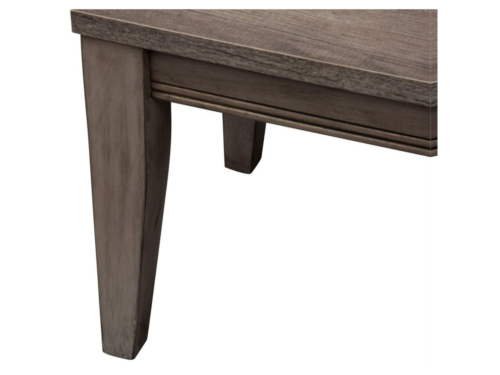 Liberty Furniture Tanners CreekDining Bench