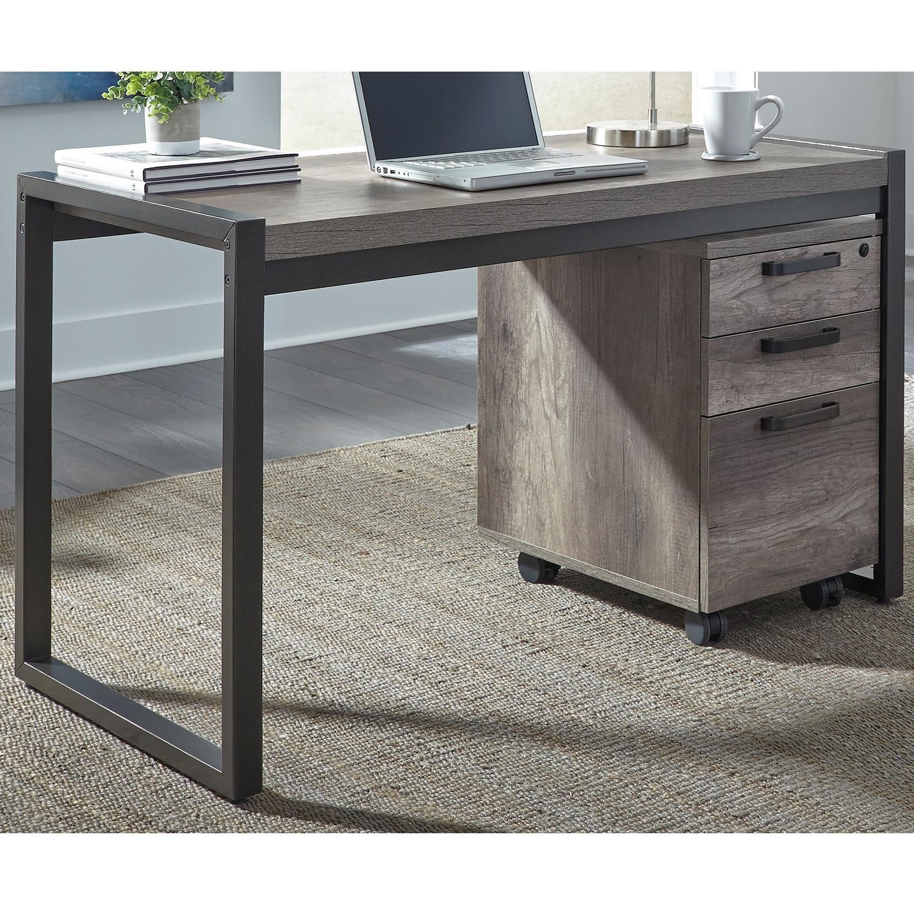 Liberty Furniture Tanners CreekWriting Desk