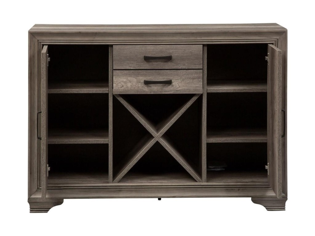 Liberty Furniture Tanners CreekServer