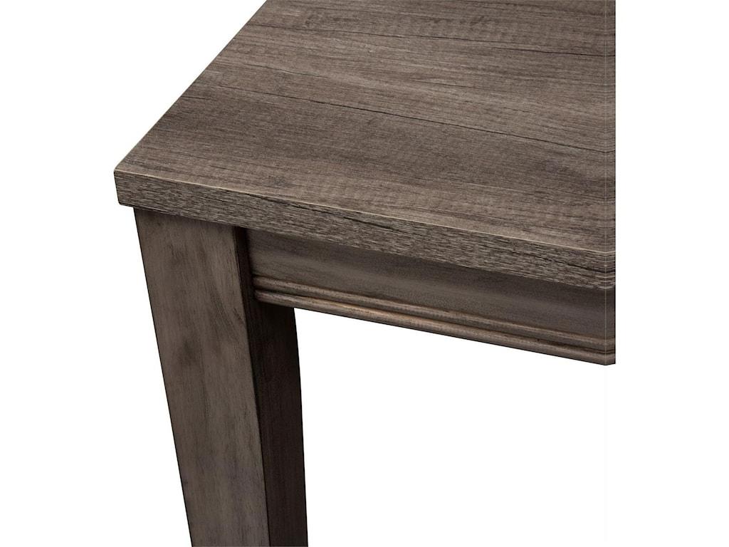 Liberty Furniture Tanners CreekRectangular Dining Table