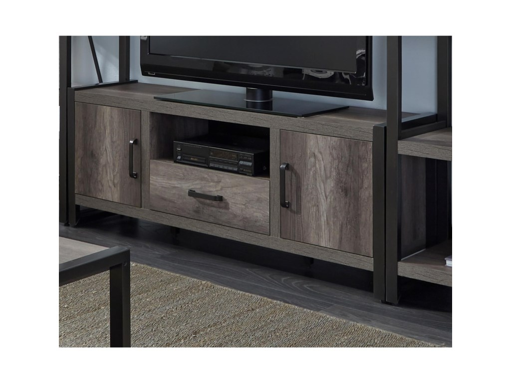 Liberty Furniture Tanners CreekEntertainment TV Stand