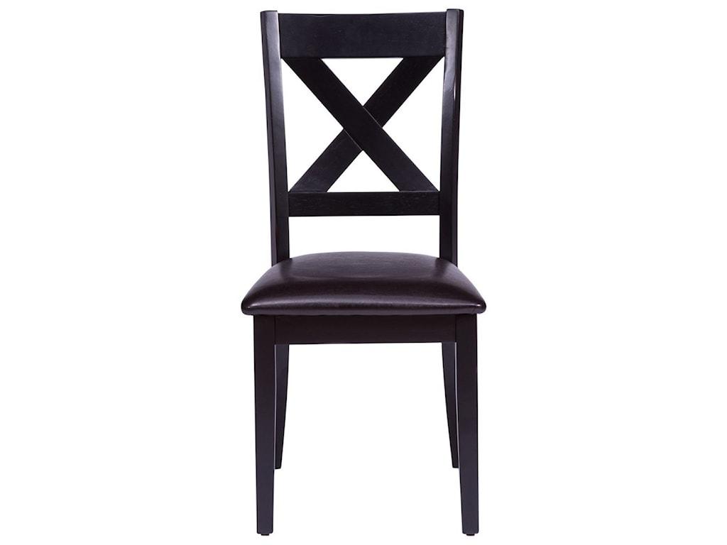 Liberty Furniture Thornton7 Piece Rectangular Table Set
