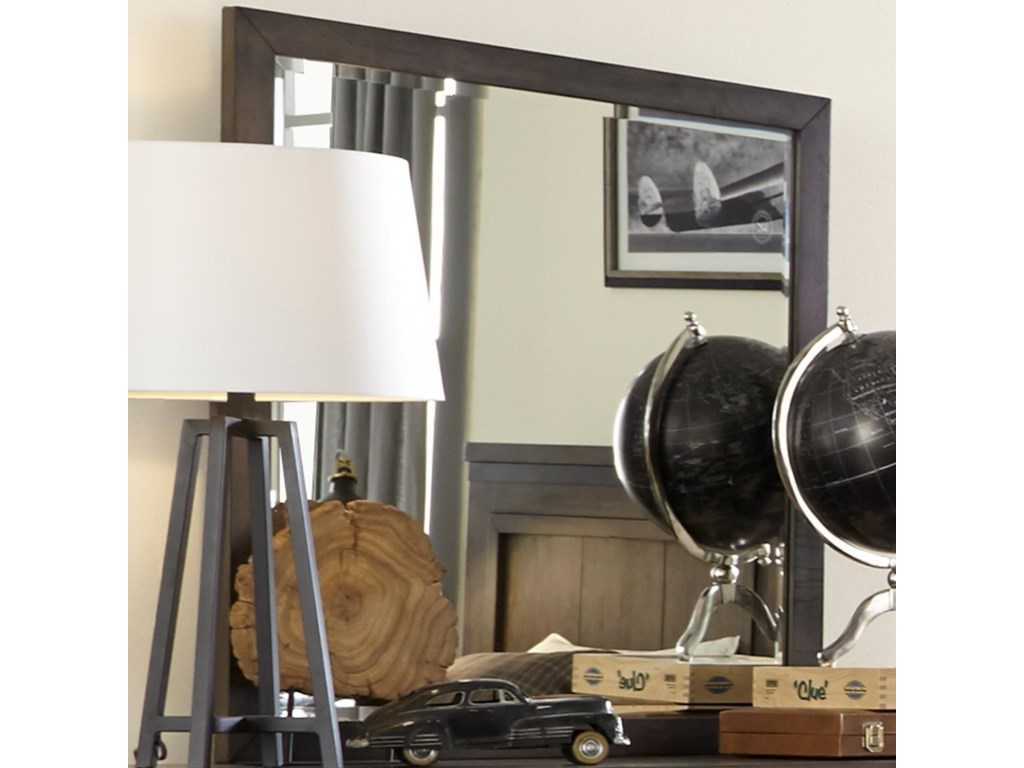Liberty Furniture Thornwood HillsMirror