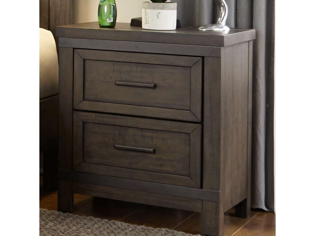 Liberty Furniture Thornwood HillsNight Stand