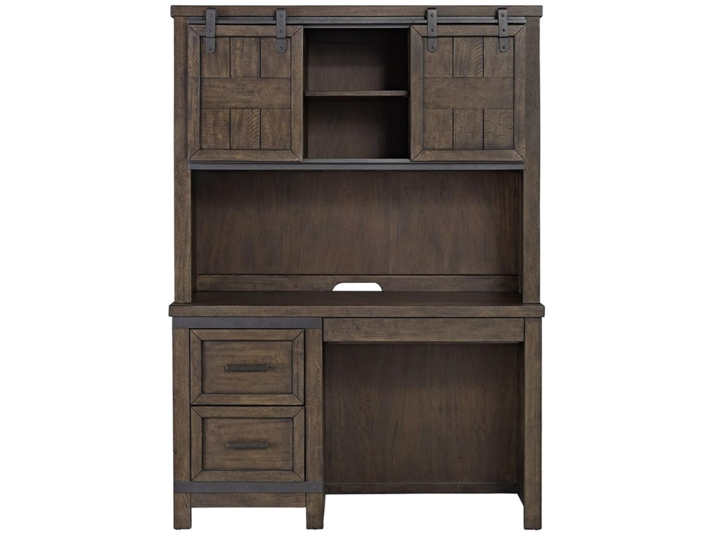 Liberty Furniture Thornwood HillsStudent Desk
