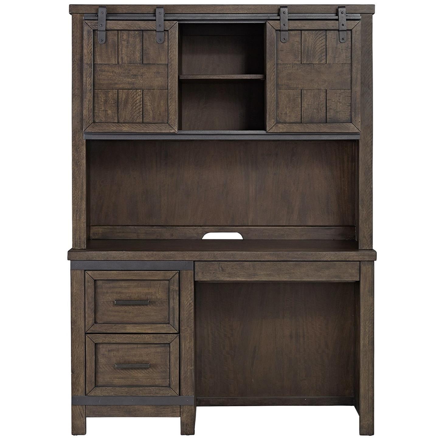 Liberty Furniture Thornwood HillsStudent Desk