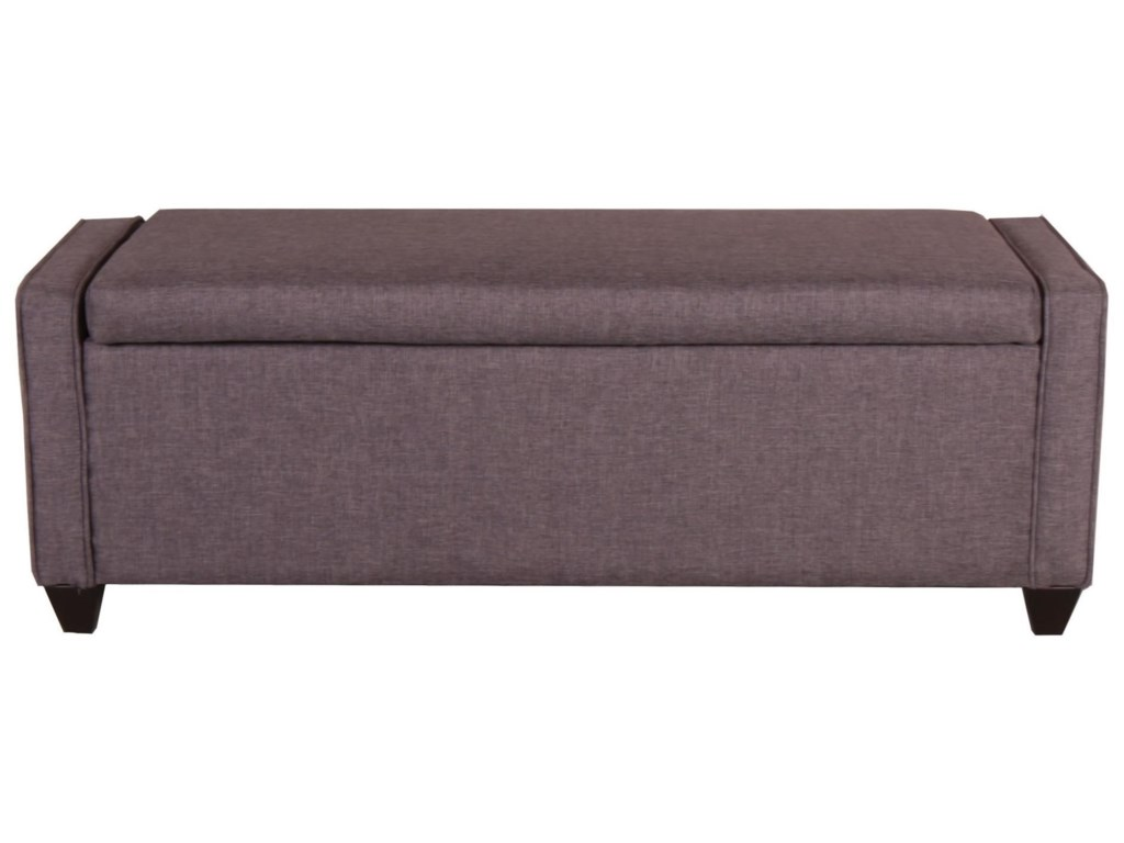 Liberty Furniture Upholstered BedsBed Bench
