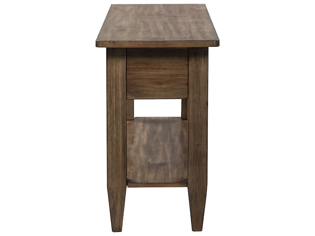 Liberty Furniture Verona ValleySofa Table