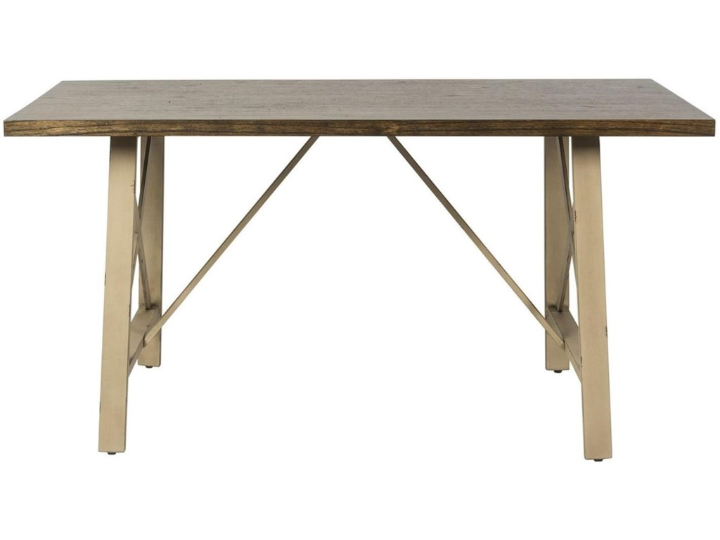 Liberty Furniture Vintage Dining SeriesRectangular Leg Table