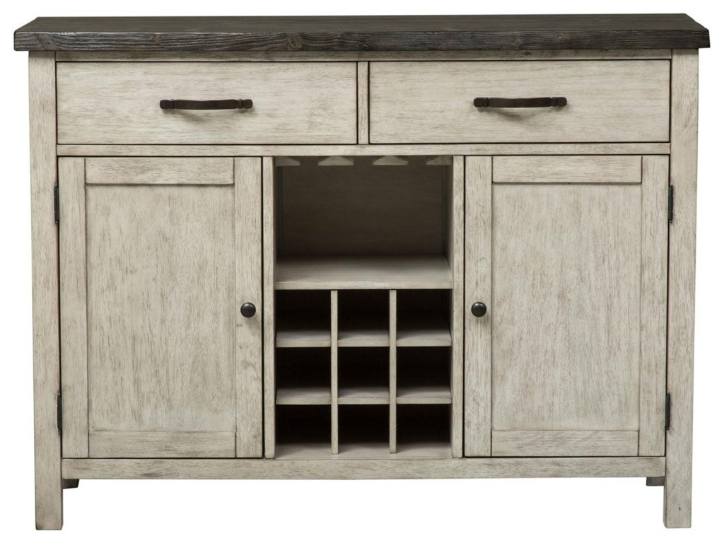 Freedom Furniture WillowrunSideboard