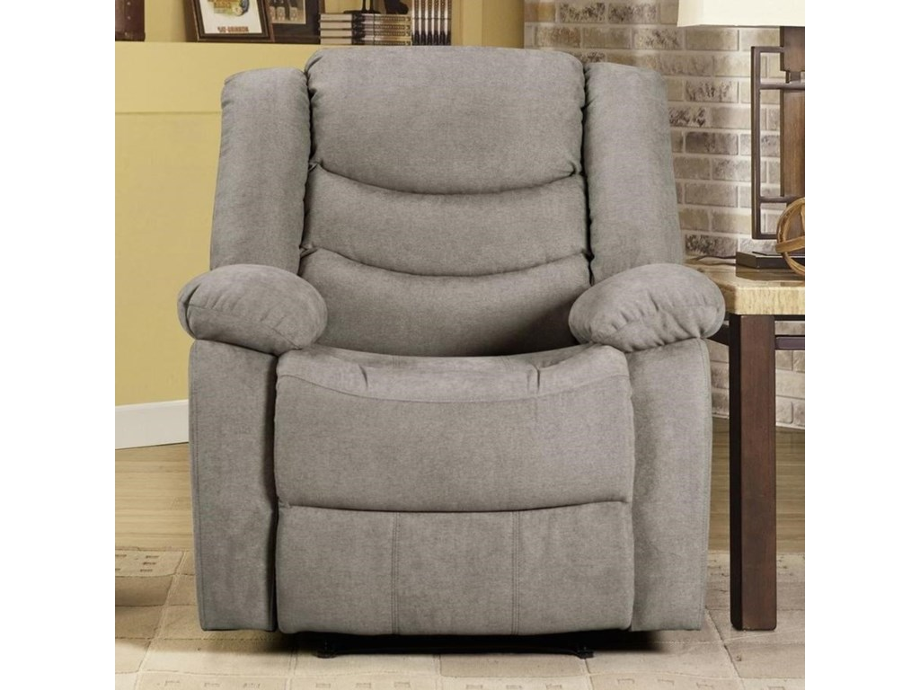 Lifestyle 12943Power Recliner