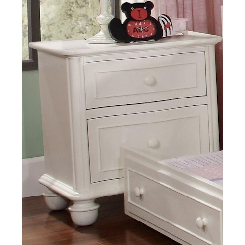 Lifestyle Daydreams Nightstand