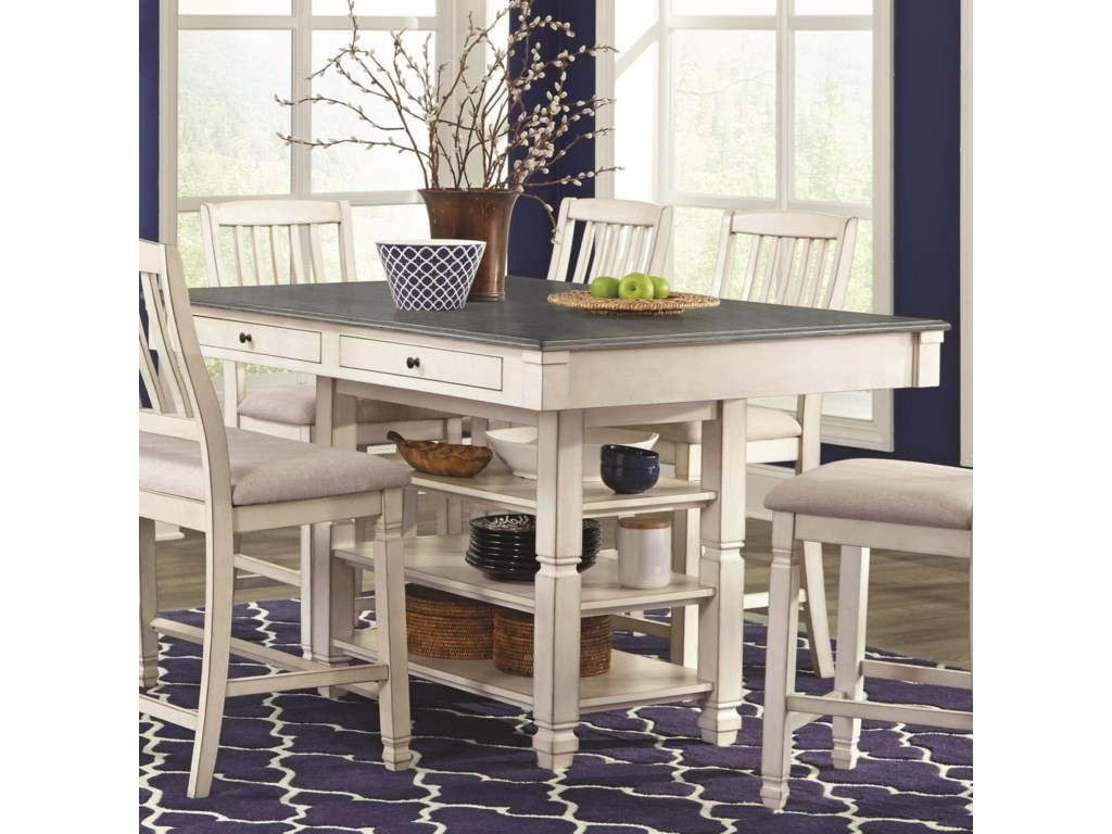 Lifestyle CraftonPub Table