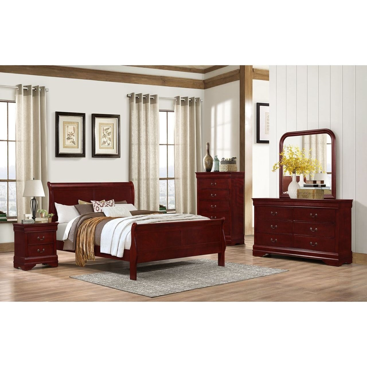 lifestyle 4937 queen bedroom group beck s furniture bedroom groups rh becksfurniture com lifestyle bedroom furniture india lifestyle solutions bedroom furniture reviews