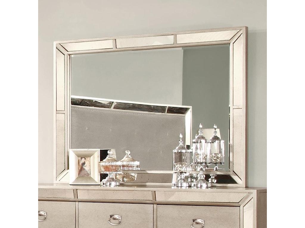 Lifestyle GlitzyDresser Mirror