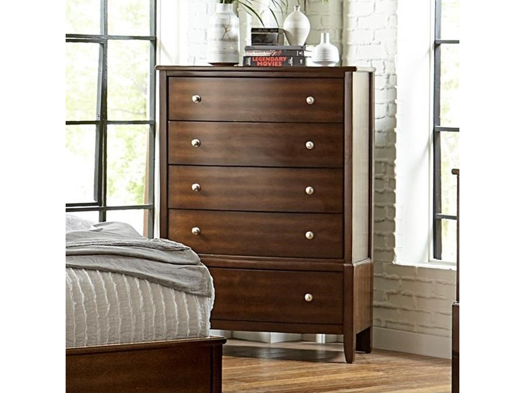 Lifestyle Stacey5-Drawer Chest