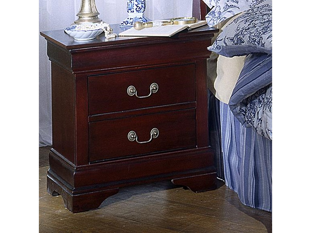 Lifestyle 5933Night Stand