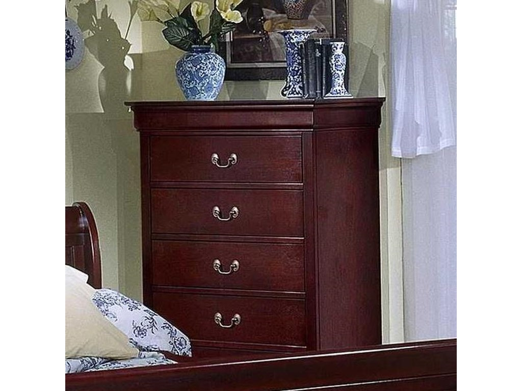 Lifestyle 59335 Drawer Chest