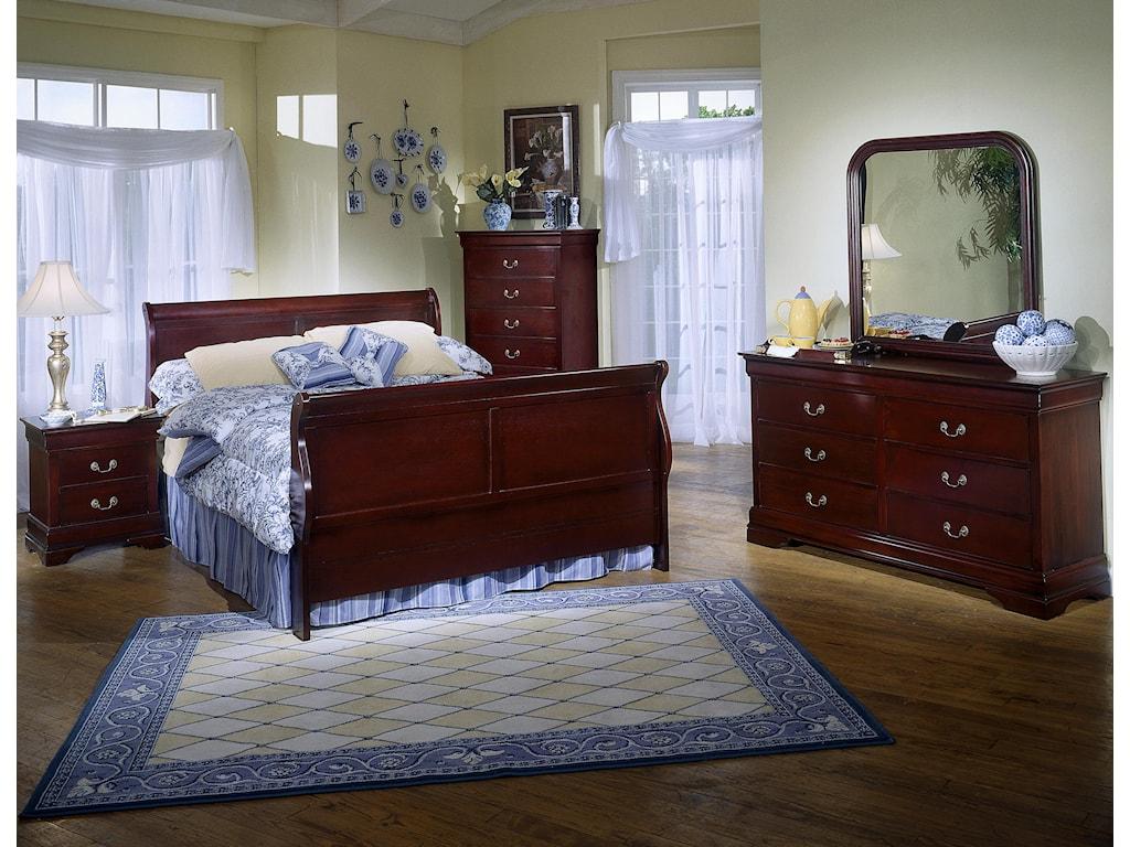 Alex Express Life 59336 Drawer Dresser