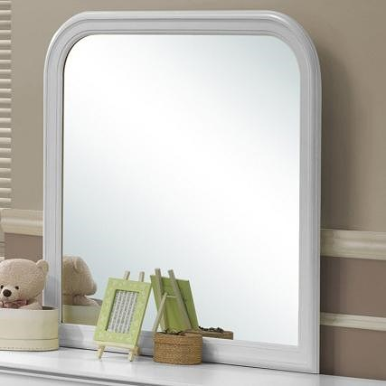 Lifestyle 5939 Dresser Mirror