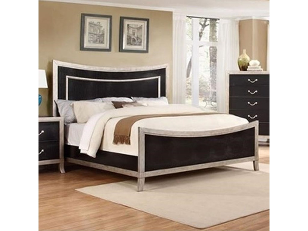 Lifestyle NataliaQueen Bed