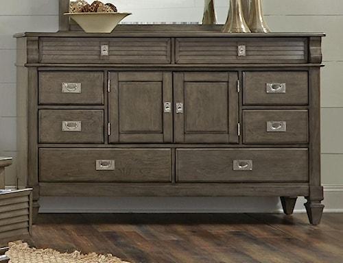 Lifestyle 6204G Dresser