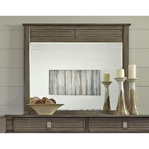 Lifestyle 6204G Mirror