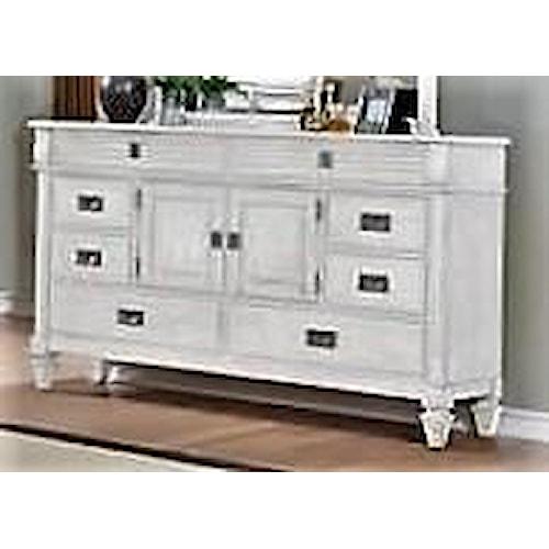 Lifestyle 6204W Dresser