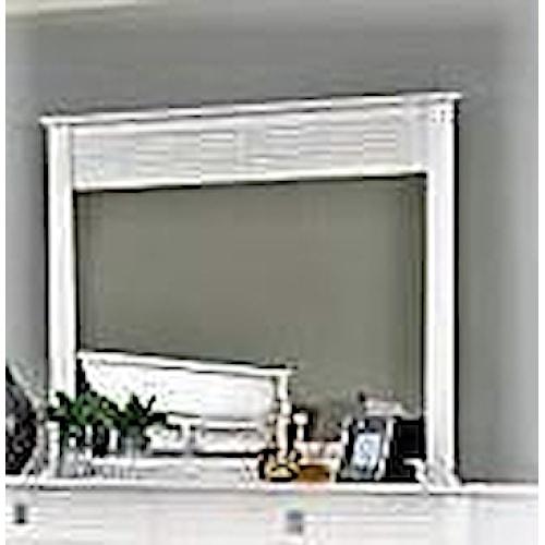 Lifestyle 6204W Mirror