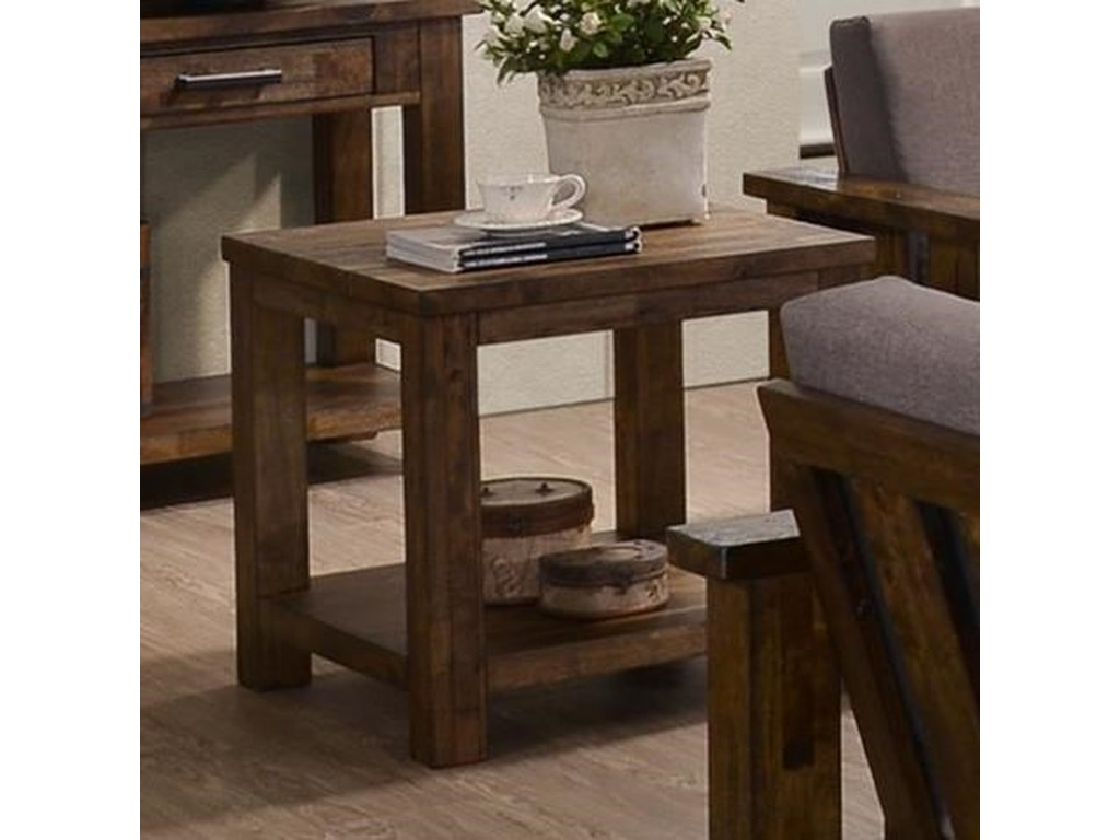 Lifestyle 6377End Table
